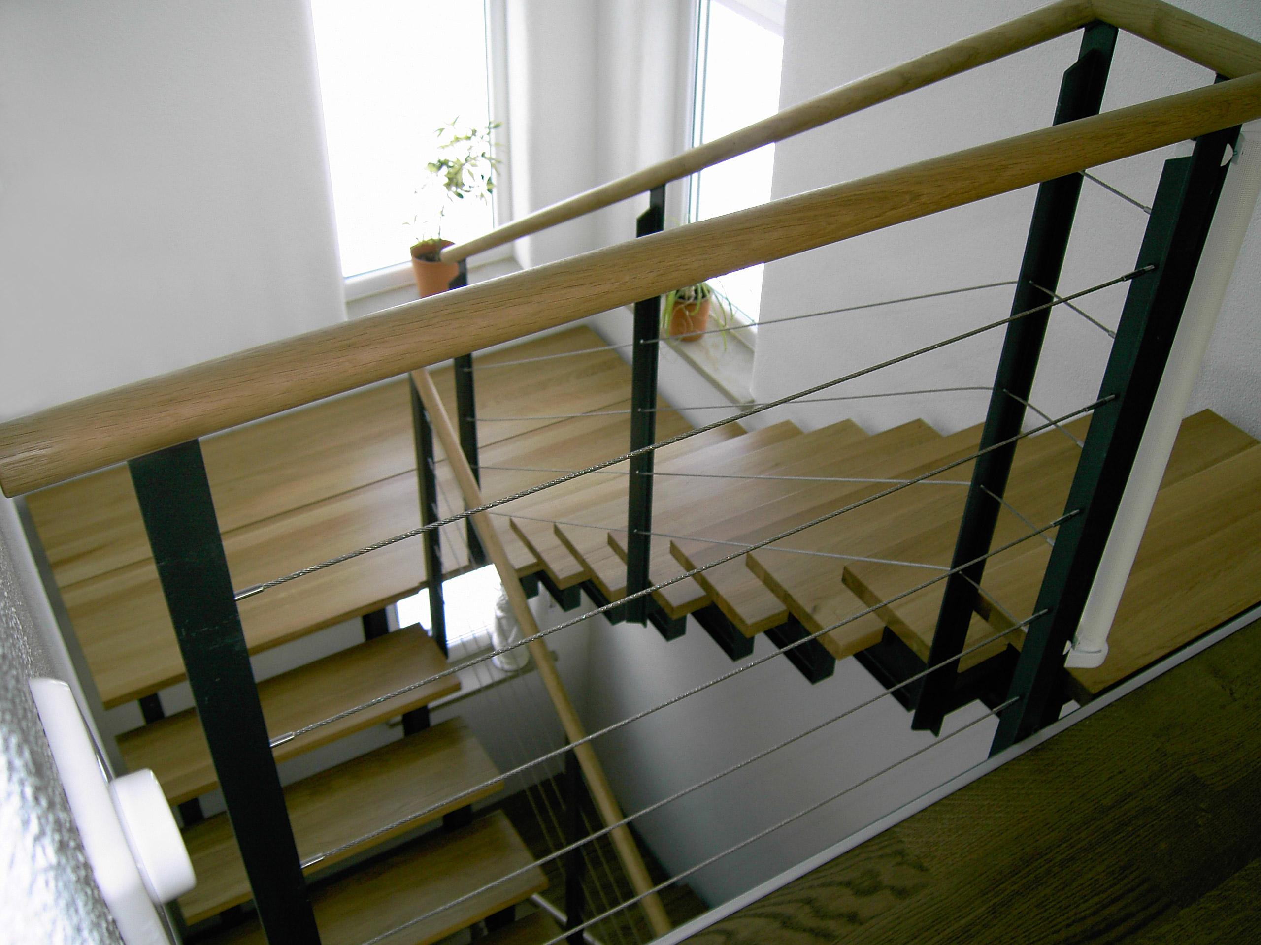 Treppen Schreinerei Schmid Ofterdingen